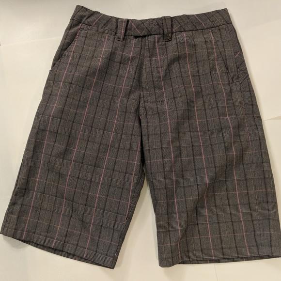 Fox Mens Flat Front Shorts